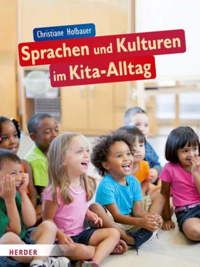 Dokumentbild Sprachen und Kulturen im Kita-Alltag