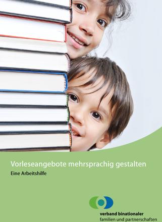 Dokumentbild Projekt: Vorleseangebote mehrsprachig gestalten