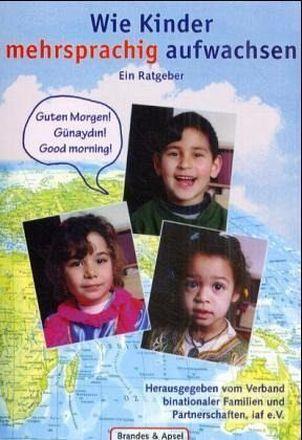 Dokumentbild Wie Kinder mehrsprachig aufwachsen
