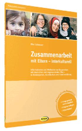 Dokumentbild Zusammenarbeit mit Eltern – interkulturell