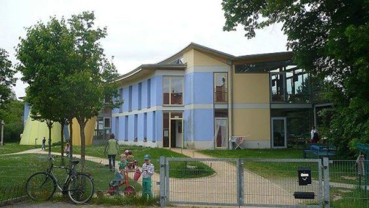 Deutsch-Polnisches Kinderhaus St. Franziskus Ostritz