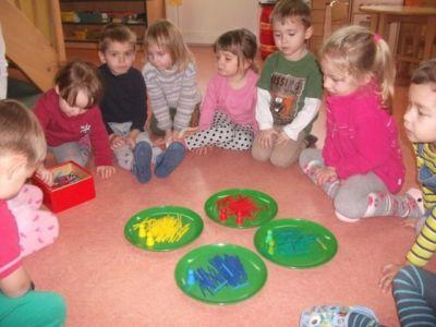 Deutsch-Tschechische Kindertagesstätte Wichtelhäusl