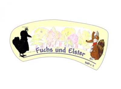Kindertagesstätte Fuchs und Elster