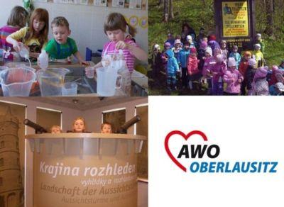 AWO Kindertagesstätte Spreequellspatzen
