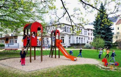 Deutsch - Polnisches Kinderhaus Zwergenhaus Görlitz
