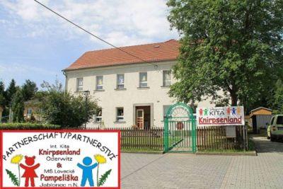 Integrative Kindertagesstätte Knirpsenland