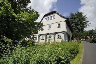 Schkola Lückendorf Kindertagesstätte Zwergenhäus´l