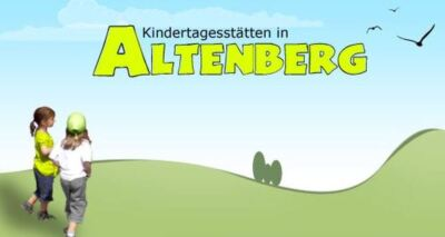 Kindertageseinrichtungen der Stadt Altenberg