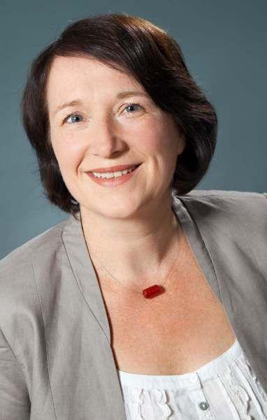 Claudia Meusel