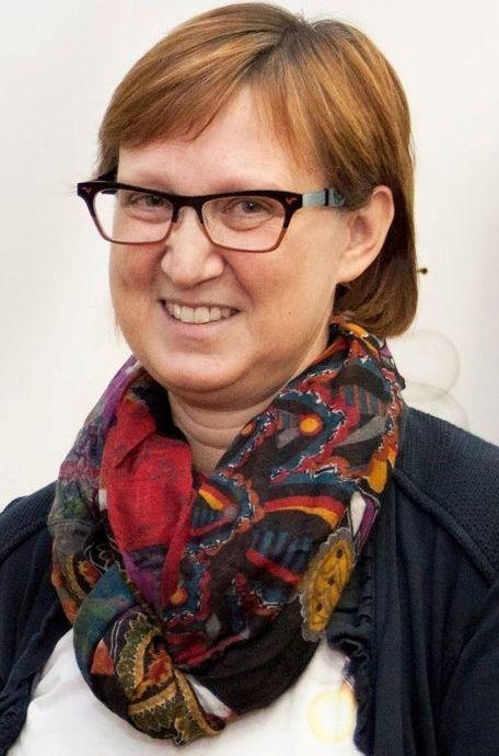 Dr. Regina Gellrich