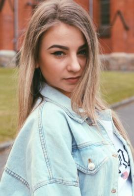 Dominika Bartecka