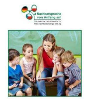 Gemeinsam auf dem Weg zur alltagsintegrierten Nachbarsprachbildung