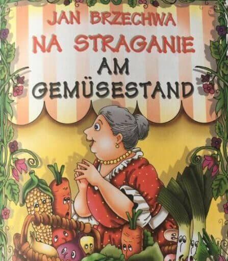 Kinderleicht Polnisch lernen – Plaudereien am Gemüsestand