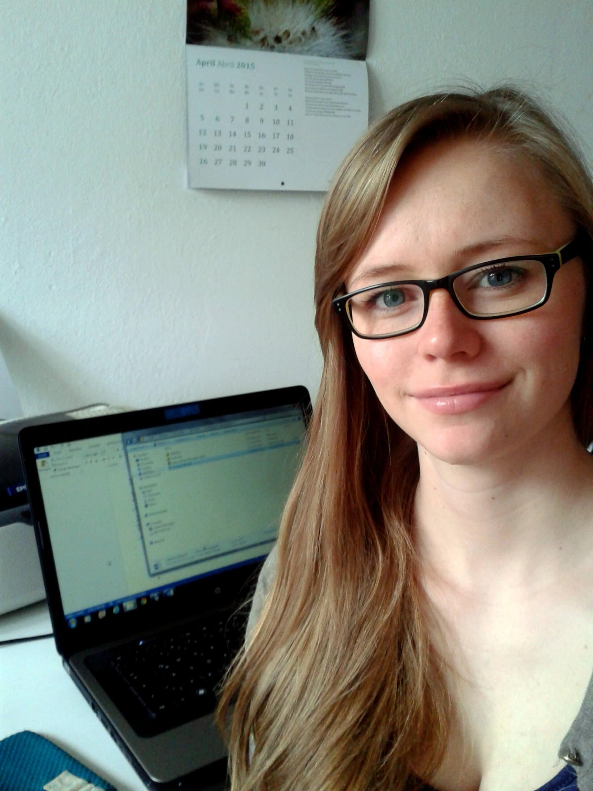 Eva Rottmann