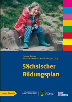 Ansicht Sächsischer Bildungsplan