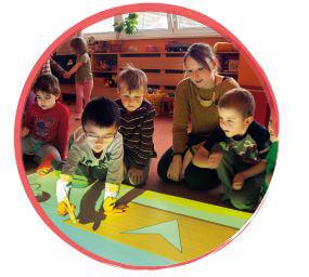 Foto: Koordinierungszentrum Deutsch-Tschechischer Jugendaustausch Tandem