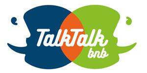 Logo TalkTalkbnb